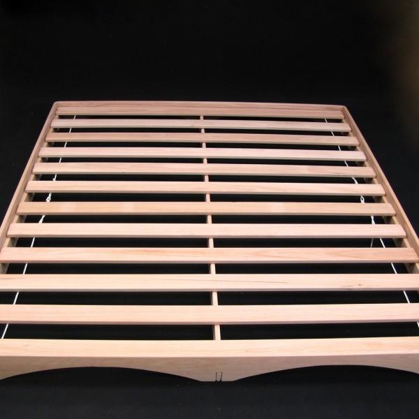 Low Line Bed