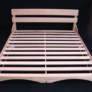 Low Line with Headboard