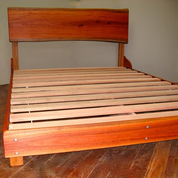 Low Line with Headboard Var.3