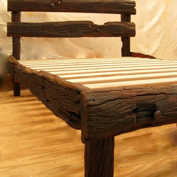 Standard Bed Base Var.4