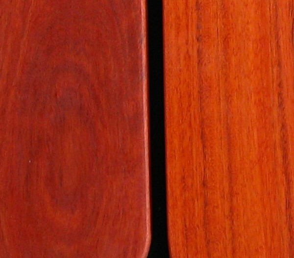 Grey Iron Bark | Red Gum | Red Iron Bark | Black Butt